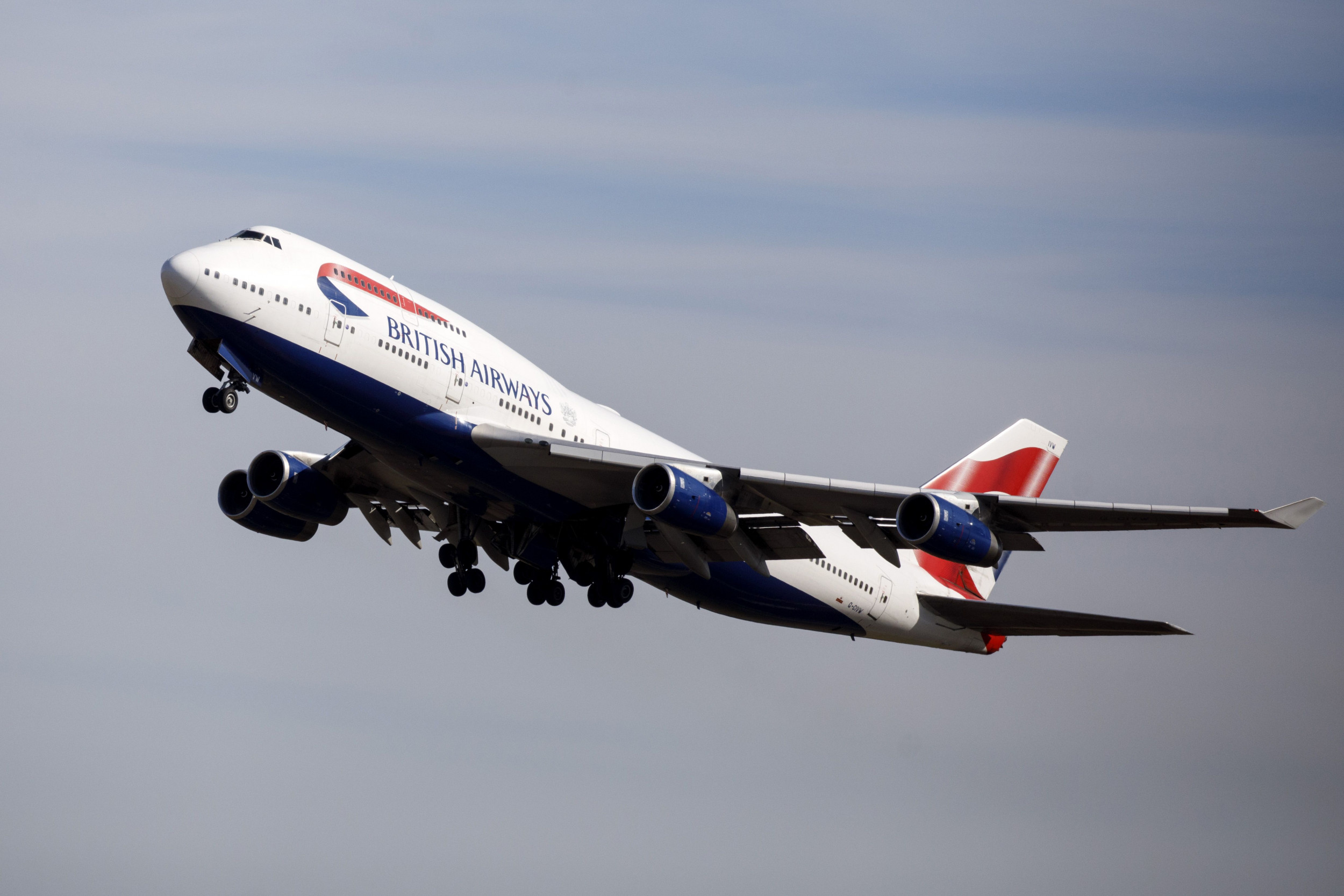 Movie Producer Blasts British Airways After Finding Seat 'Filthy' - Newsweek