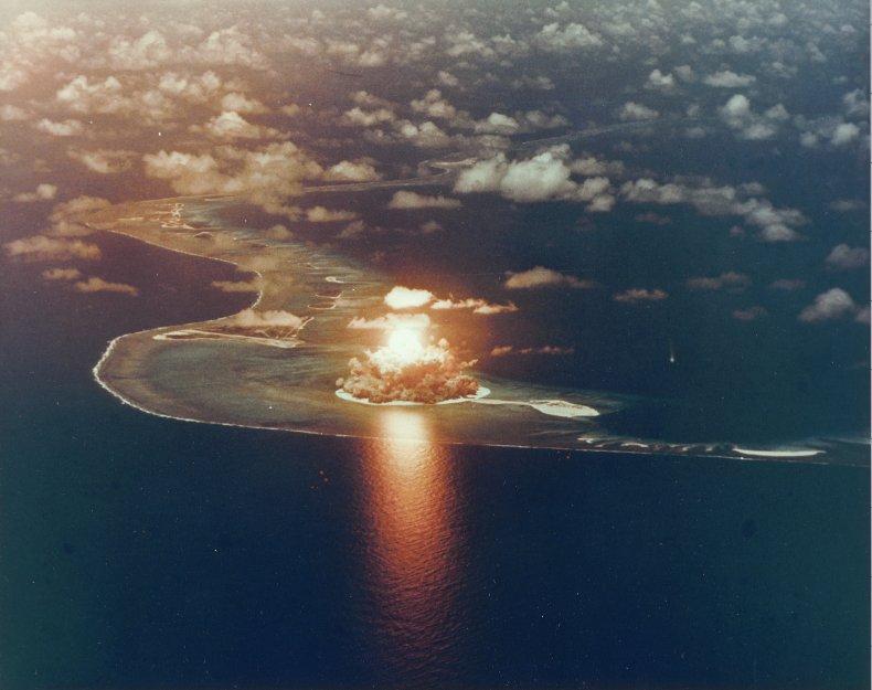 """""""Seminole""""  Marshall Islands"""