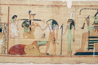 Ancient Egypt, Toth