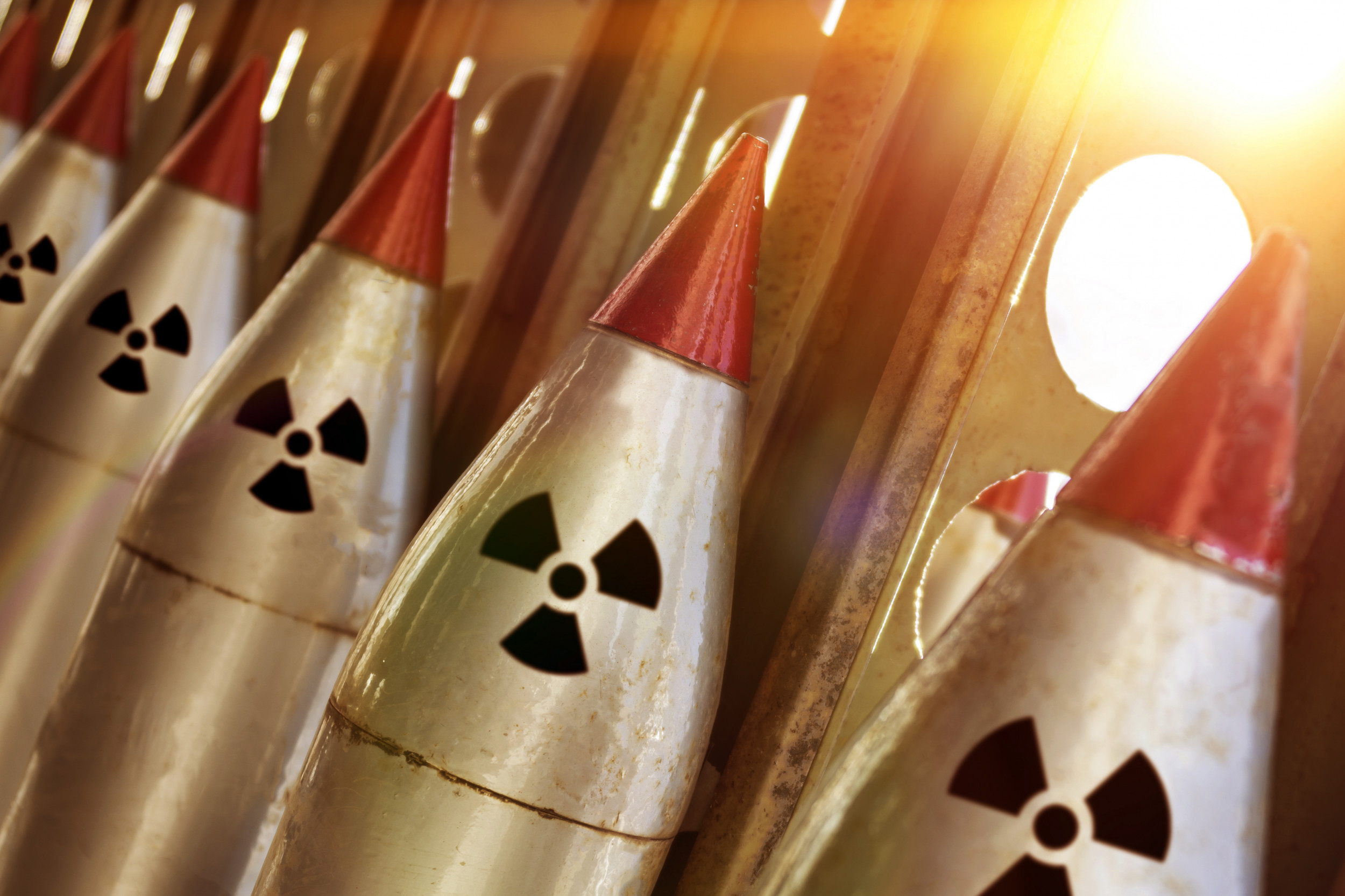 Universities across America profit from developing nuclear weapons. It's unconscionable | Opinion