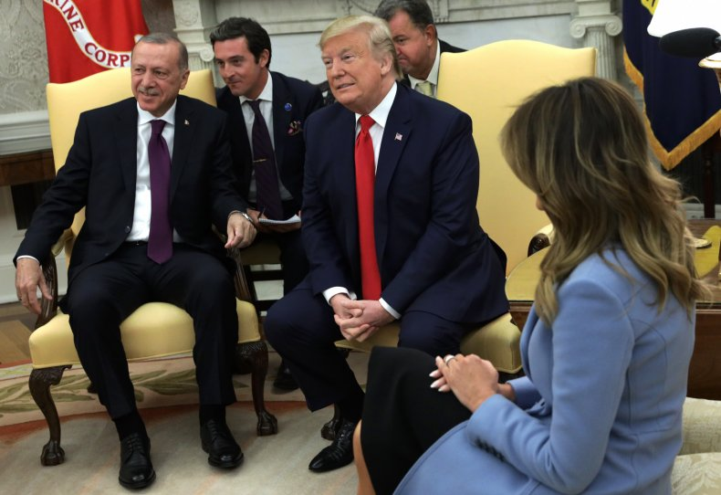 turkey, erdogan, white, house, meeting