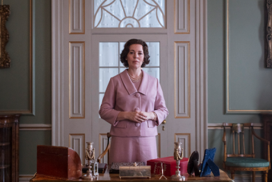 5 Moments From 'The Crown' Season 3 You Need to Remember