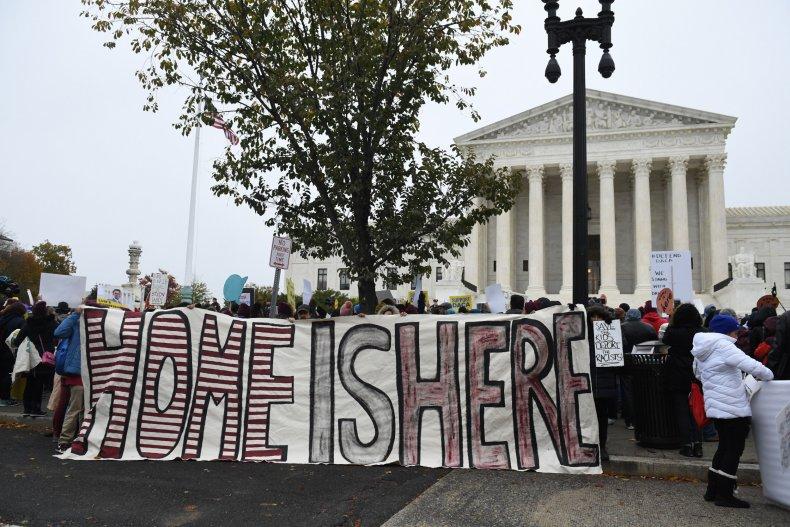 daca college students supreme court trump