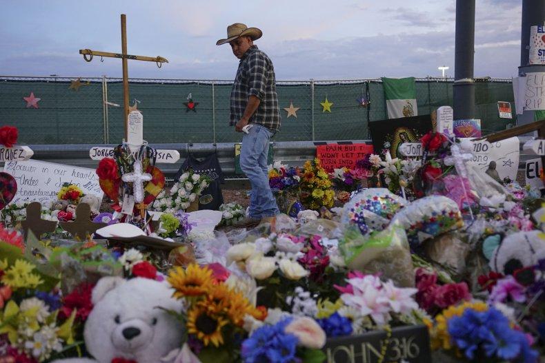 El Paso Memorial