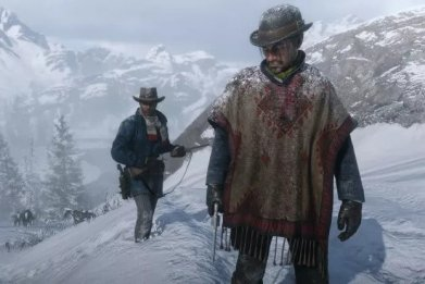 red dead 2 rdr2 update 114 notes