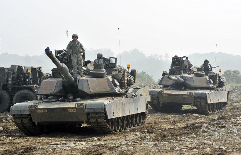 North Korea, South Korea, US, military, exercise