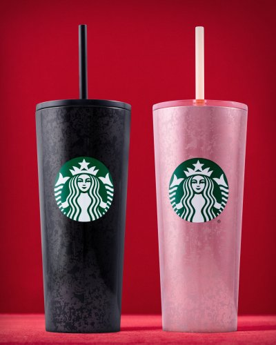 Starbucks Holiday Launch