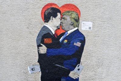 Donald Trump, Xi Jinping, trade war, CHina
