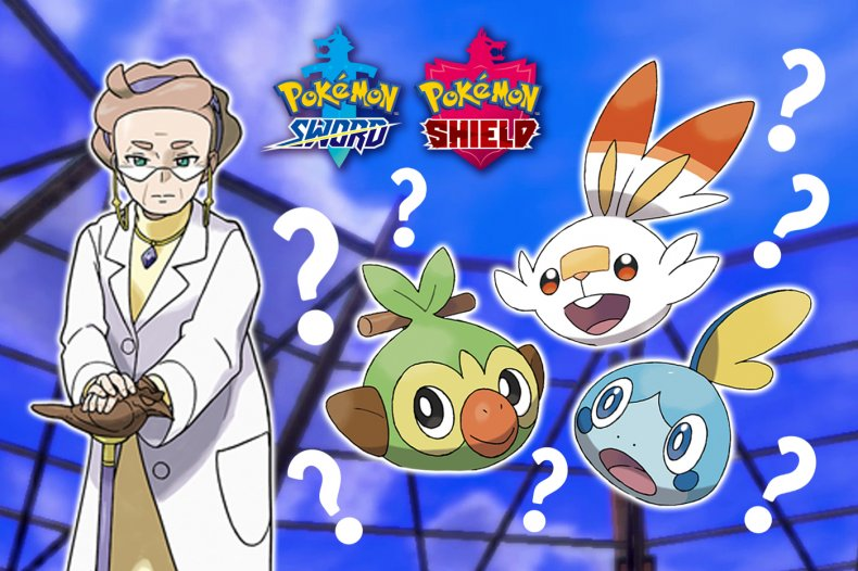 Pokemon Sword And Shield Starters Evolutions And Everything You Need To Know It evolves into zimbaga if it knows string shot. sword and shield starters evolutions