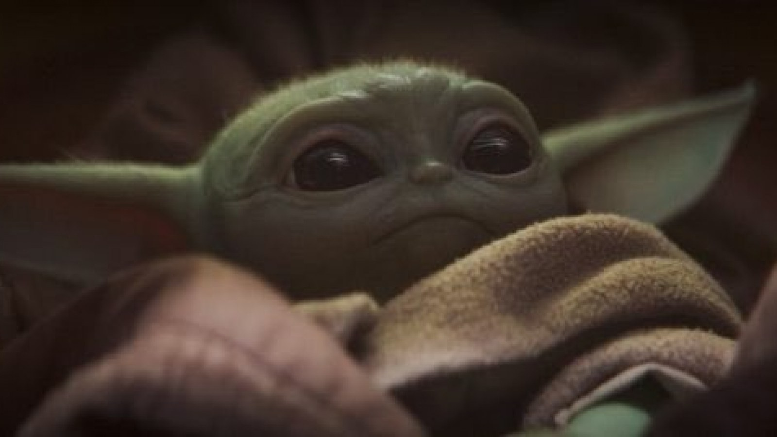 Babyyoda Trends As The Mandalorian Viewers Fall In Love With Disney Plus Series Character