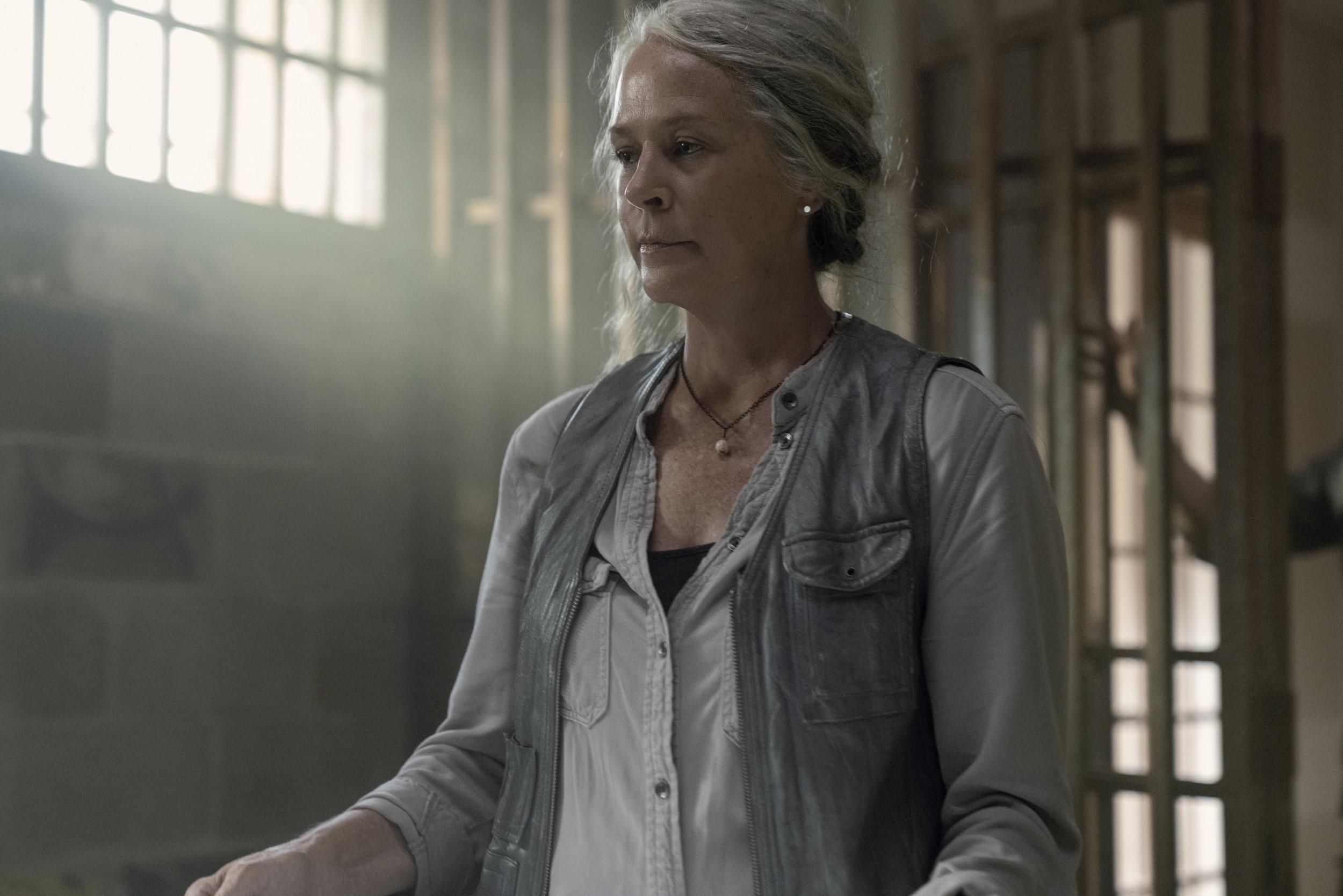 'The Walking Dead' Season 10 Episode 7 Spoilers: Huge Death & a Big Twist? - Newsweek
