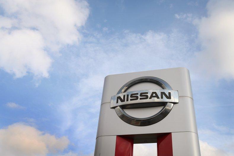 Nissan, cars, recall, getty
