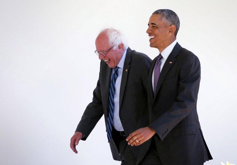 obama warns democrats moderate biden