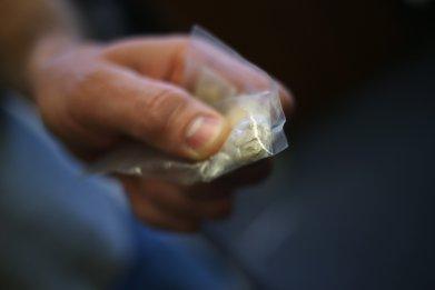 Heroin Gloucester MA
