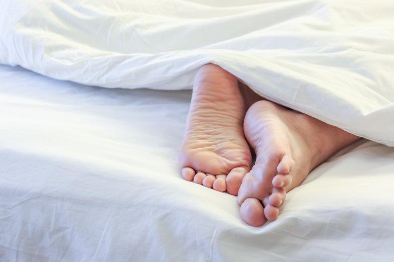 duvet, bed, sleep, stock, getty