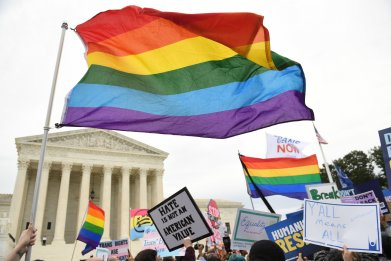 LGBTQ Rights Supreme Court