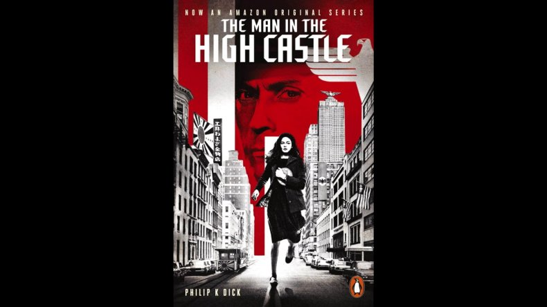 man in the high castle book ending