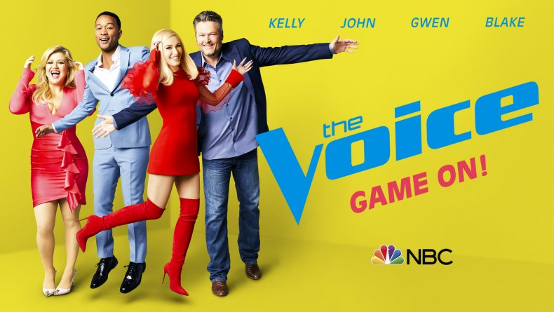 These Are 'The Voice' Top 13 Contestants Competing in Live Playoffs