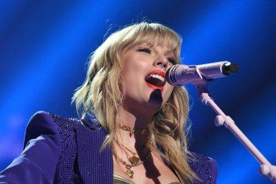Taylor Swift royalties money wealth tax ElizabethWarren