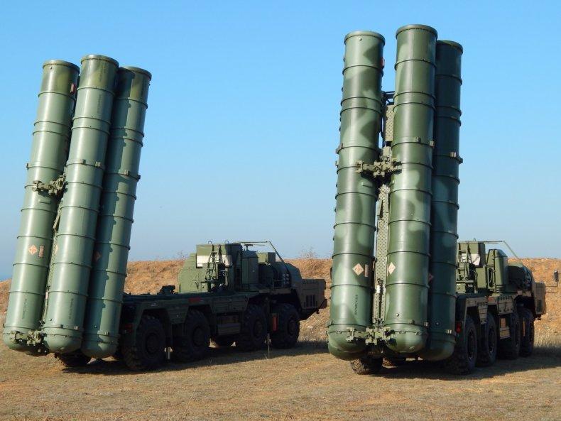 s400 air defense system military crimea