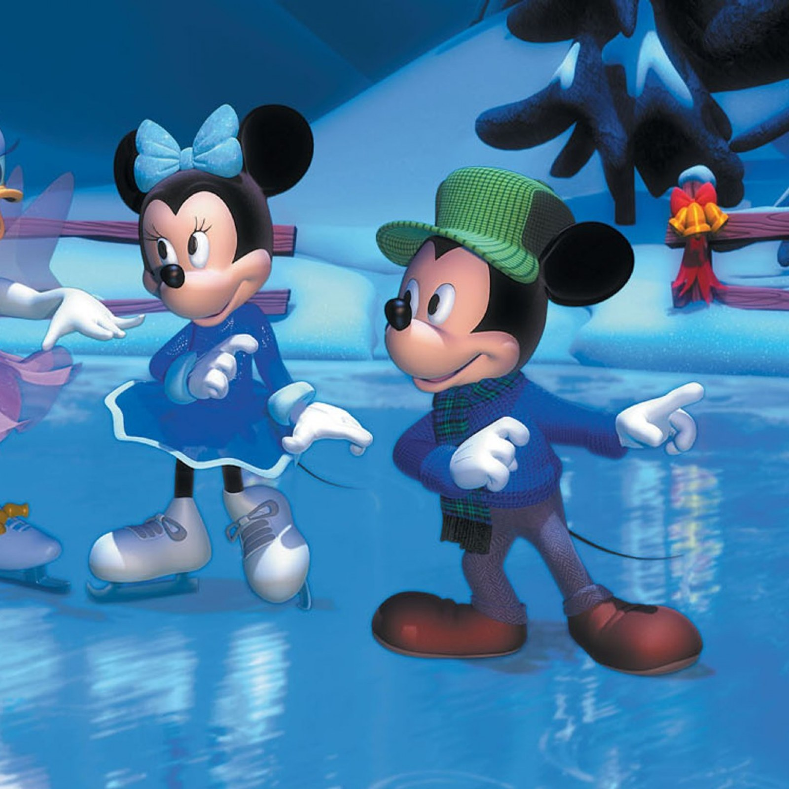Mickey Mouse Birthday in Pictures: How the Character Has