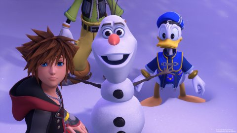kingdom hearts 3 gift guide