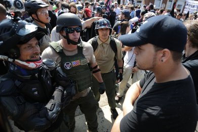 far-right, right-wing, terrorism, report, extremism