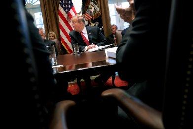Shutdown Looms Over Border Funds, Again