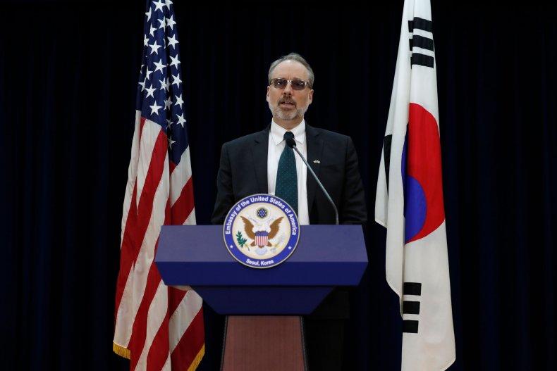 us negotiations south korea defense cost sharing