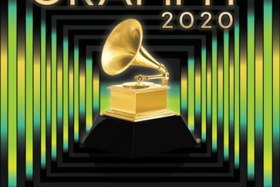 Grammy Nominees 2020