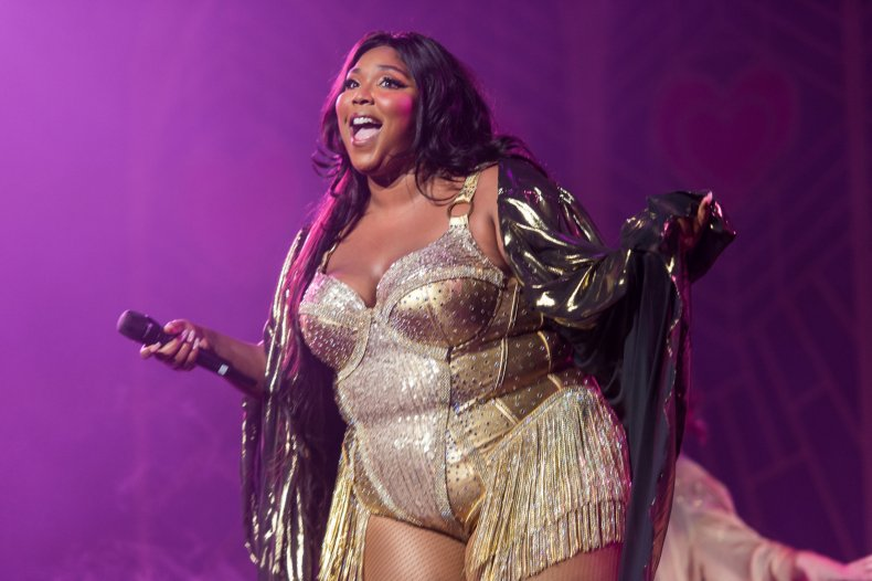 grammy nominations 2020 lizzo