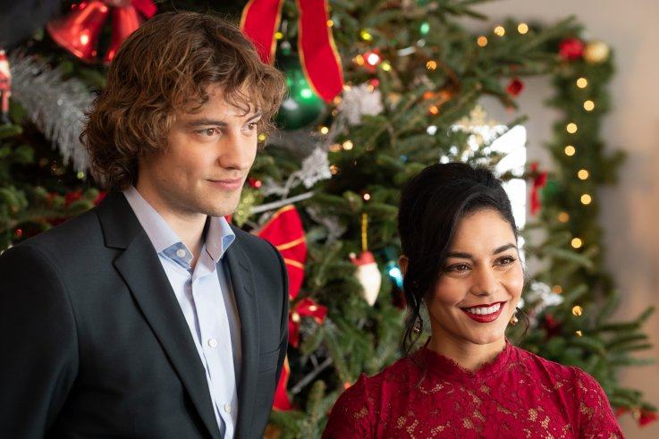Image result for the knight before christmas movie images