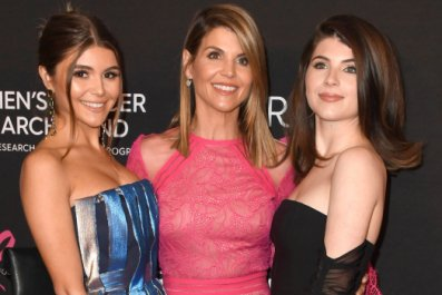 lori loughlin trial college admission scandal