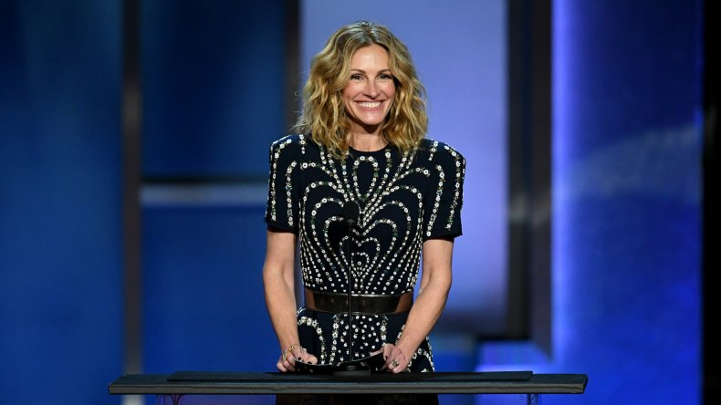 Suggestion that Julia Roberts Play Harriet Tubman Is Destroyed by Internet