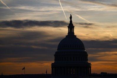 Thanksgiving Shutdown Unlikely