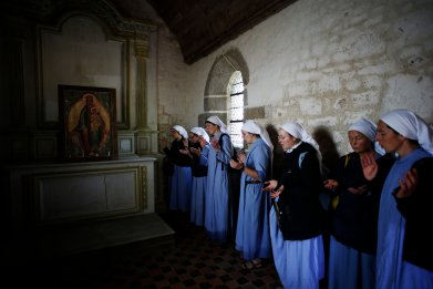 French Nuns