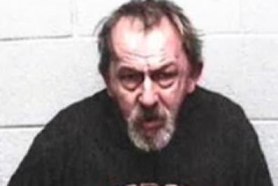 Van Dobbs, Forsyth County Sheriff's Office, missing,