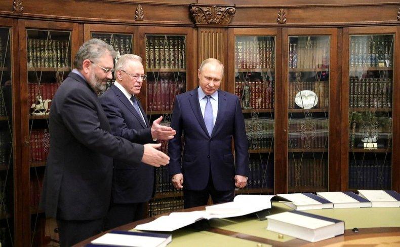 russia great encyclopedia wikipedia putin