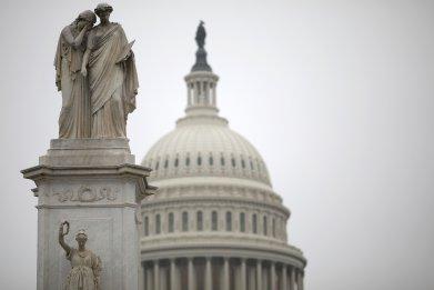 Congress narrowly avoids government shutdown