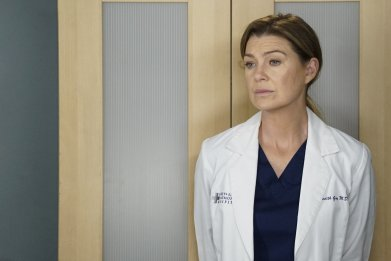 'Grey's Anatomy' Season 16 Fall Finale Spoilers and More