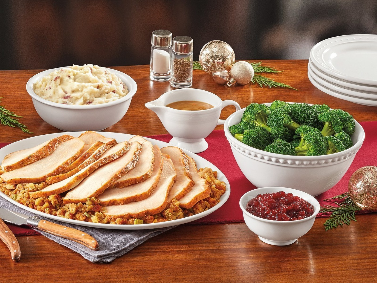 Denny S Launches Turkey And Dressing Dinner Pack For A Stress Free Thanksgiving