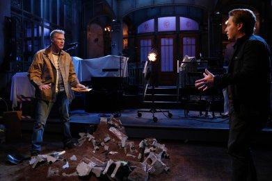 Watch Will Ferrell Host 'Saturday Night Live'