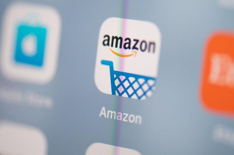 Amazon online logo 2019