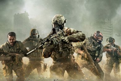 call of duty mobile zombies release date