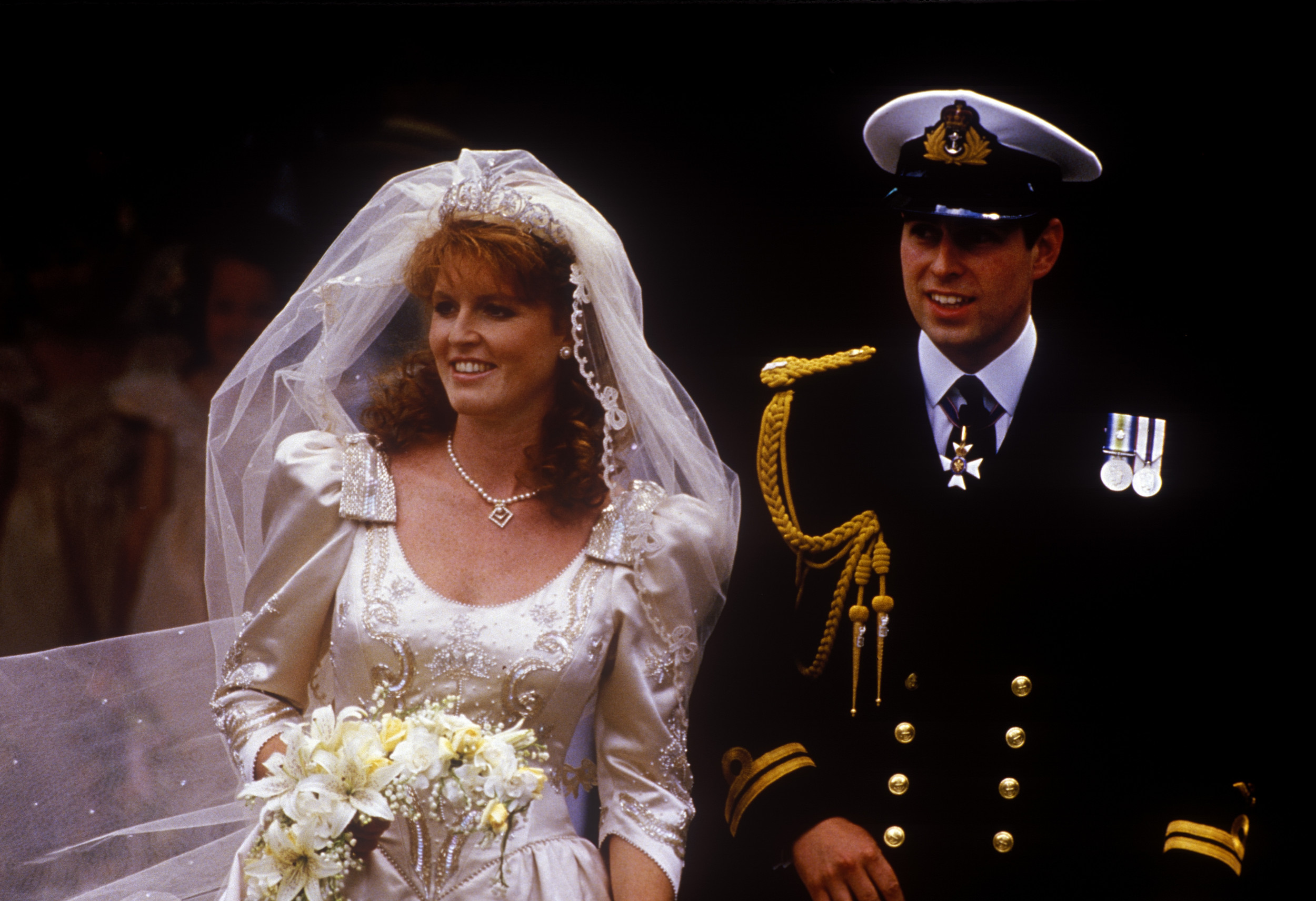 How Sarah Ferguson S Money Troubles Made Prince Andrew S Jeffrey
