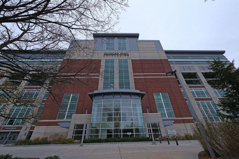 michigan state university sexual assault survey nassar