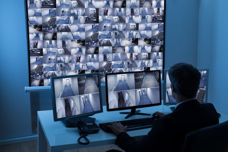 surveillance, hidden camera, voyeurism
