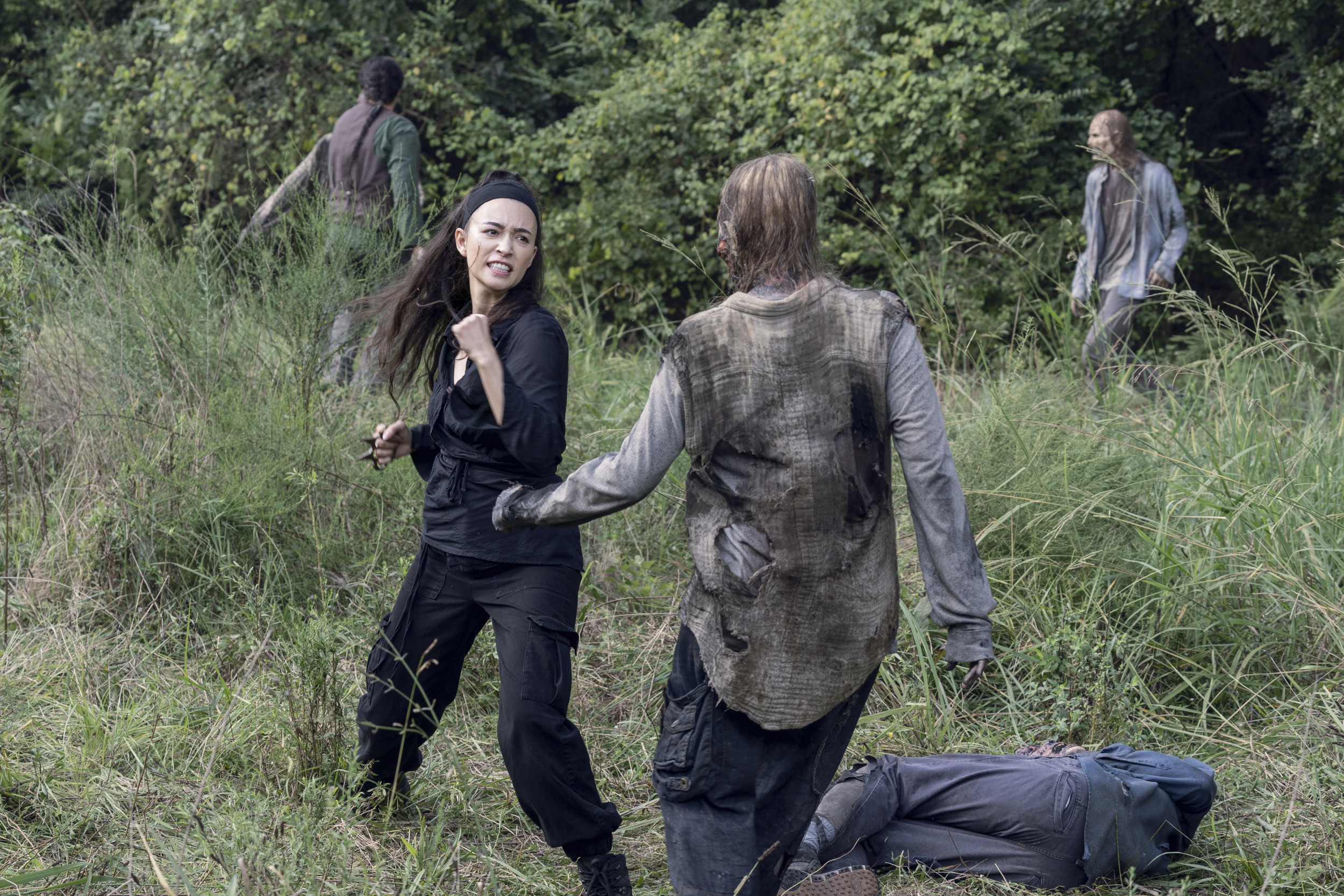 The Walking Dead Season 10 Episode 8 Spoilers Who Dies In