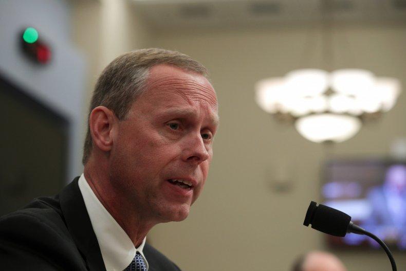 Robert Anderson, Russia, FBI, 2016 election, meddling