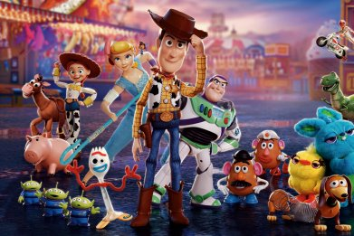 toy story 4 disney plus release date